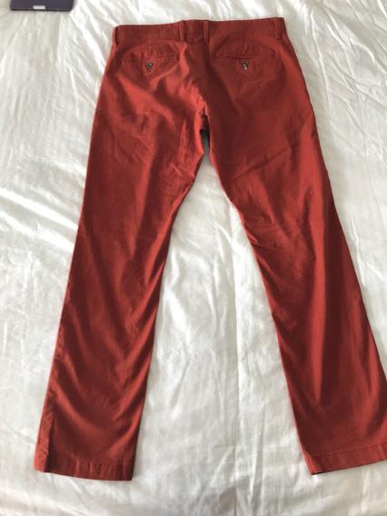 Pantalon Elegante Sport