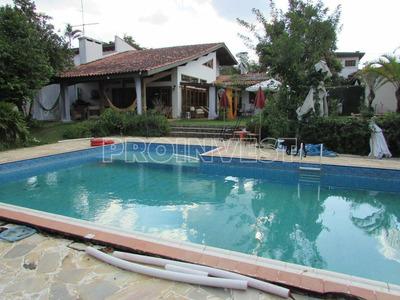 Casa Residencial À Venda, Chácaras Do Peroba, Jandira. - Ca14597
