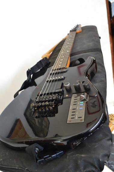 Guitarra Casio Pg 380 - Aceito Troca