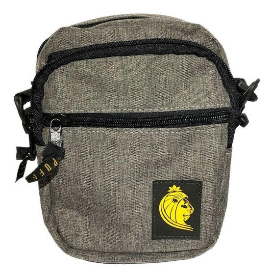 Shoulder Bag Puff Life Bolsa De Ombro Pochete Porta Beck