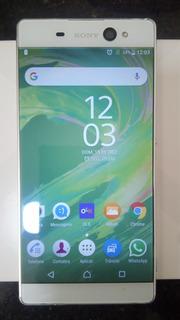 Celular Sony Xa Ultra 6