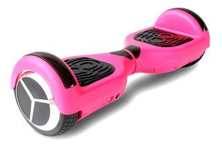 6,5 Led Hoverboard Skate Electrico Bluetooth Barato Balance