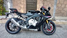 Nueva Yamaha Yzf R1 Línea Nueva 1200 Kms Para Exigentes.