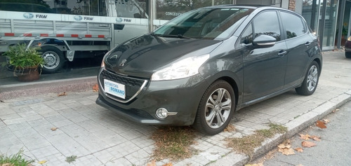Peugeot 208 208 Active 1.2 At