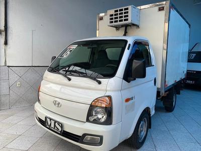 Hyundai Hr 2.5 Bau Refrigerado -10º 2016