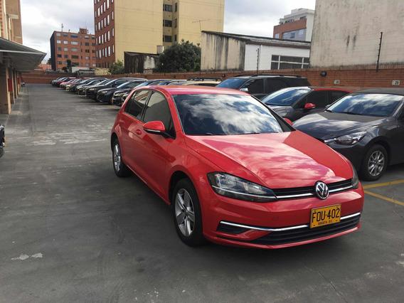 Volkswagen Golf Tsi Confort Line