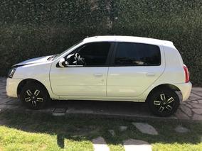 Chocado Renault Clio Mio Full En Marcha Rodando 11 Mil Km
