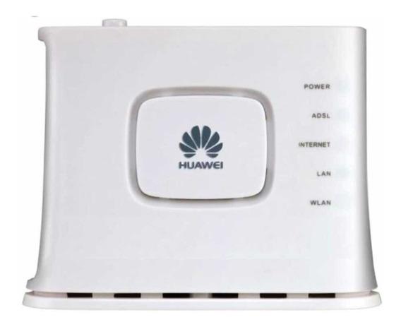 Modem Router Wifi Huawei Nuevo En Su Caja
