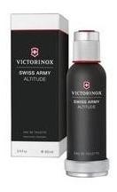 Perfume Victorinox Swiss Army Altitude 100 Ml.