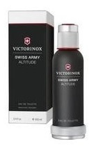 Perfume Victorinox Swiss Army Altitude 100 Ml.