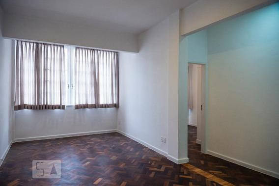 Apartamento Para Aluguel - Copacabana, 2 Quartos, 69 - 893018125