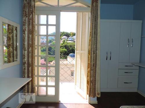 Apartamento Para Aluguel - Pantanal, 1 Quarto,  20 - 893307168