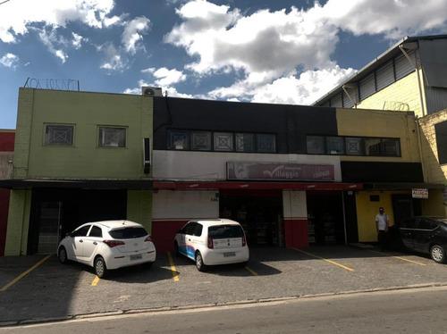 Imagem 1 de 25 de Sala Para Alugar, 180 M² Por R$ 4.000/mês - Vila Renata - Guarulhos/sp - Sa0088