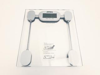 Balanza Digital Atma 150 Kg. Para Repuesto. No Funciona