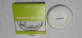 Carregador Wireless Samsung