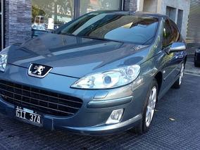 Peugeot 407 2.0 Sv Sport Hdi