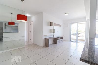 Apartamento No 3º Andar Com 2 Dormitórios E 1 Garagem - Id: 892934945 - 234945