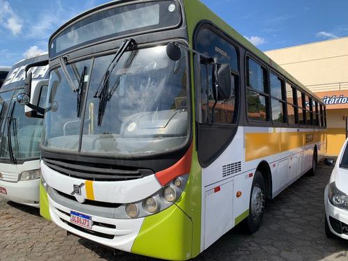 Imagem 1 de 6 de Ônibus Urbano Volvo 2012/13