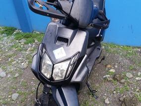 Moto Bws175