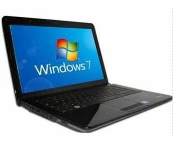 Notebook / Core I5 / 4 Gb De Ram / 320 Gb De Hd