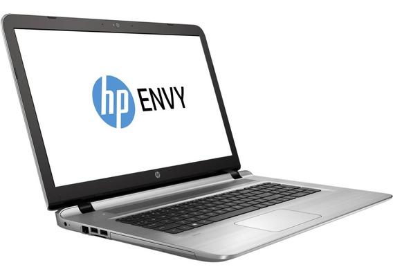 Hp Envy Notebook - 17-s010nr