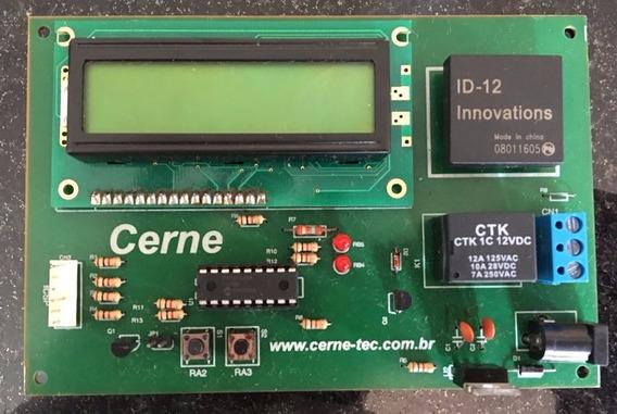 Placa Cerne Id-12 Ctk 1c 12vdc