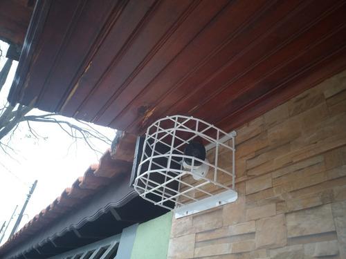 Imagem 1 de 5 de Instalações ,câmeras ,pabx,cerca Elétrica, Alarmes, Interfon
