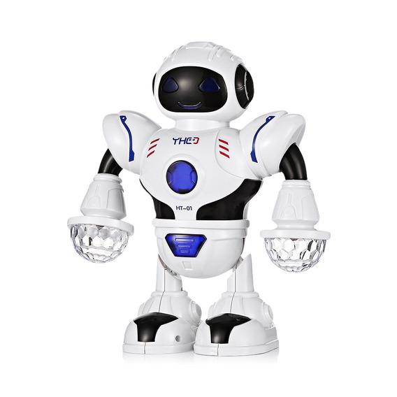 Ht-01 Kids Electronic Smart Robot