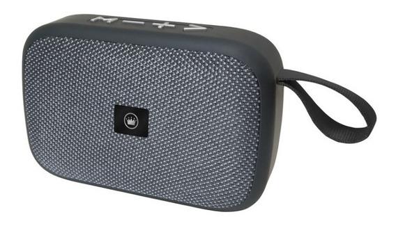 Caixinha De Som Bluetooth Portátil Kimaster - K310