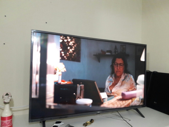 Linda Tv Smart.43
