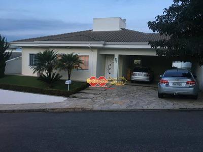 Casa - Condomínio Itatiba Country Club - Ca3579
