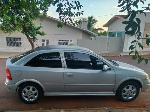Chevrolet Astra 1999 2.0 16v Gls 3p
