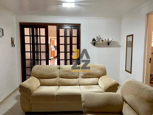 Admirável Casa Com 4 Dormitórios À Venda, 208 M² - R$ 1.150.000 - Vila Osasco - Osasco/sp. - Ca13484