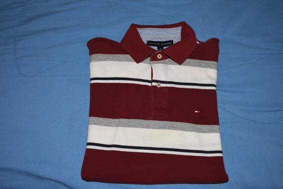 Camiseta Tommy Original Talla M