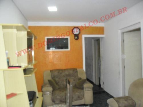 Imagem 1 de 8 de Venda - Casa - Parque Liberdade - Americana - Sp - D6937