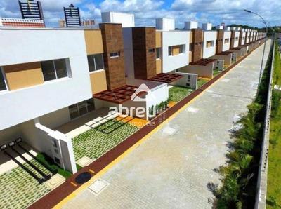 Casa Em Condominio - Neopolis - Ref: 7524 - V-819588