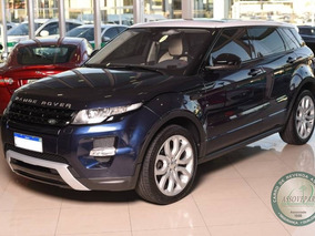 Land Rover Evoque Dynamic 2.0 4wd Aut./2015