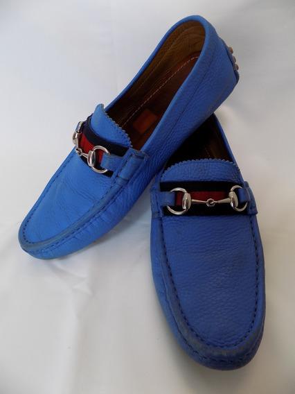Zapatos Gucci 26 Usados Originales No Louis Vuitton