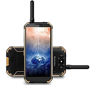 Celular Blackview Bv9500pro Walkie Talkie 128gb Usado
