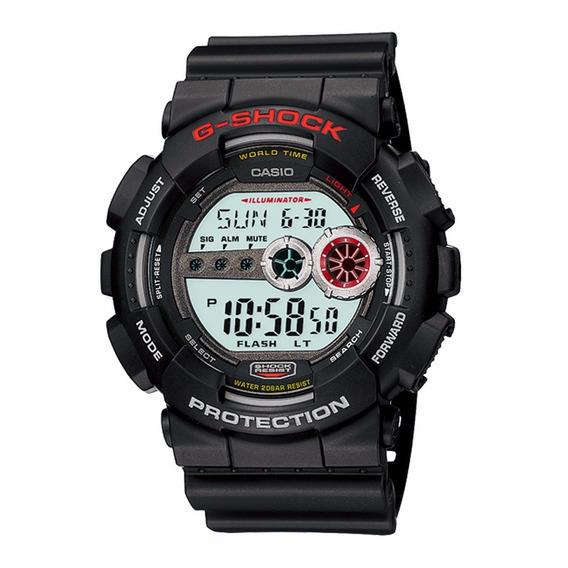 Relógio Casio Masculino G-shock Gd-100 1adr Oferta