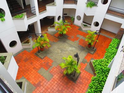 Apartamento Amoblado Granada
