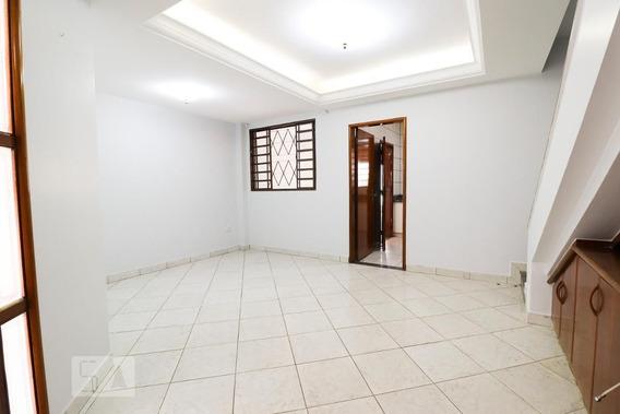 Casa Com 3 Dormitórios E 4 Garagens - Id: 892971961 - 271961