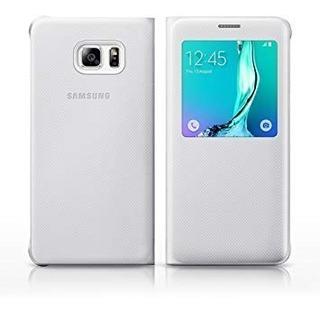 Promoción - Flip Cover S View - Galaxy S6 Original