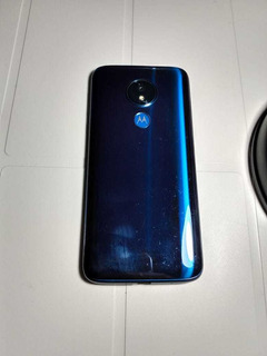 Moto G7 Power 32gb - Azul Navy