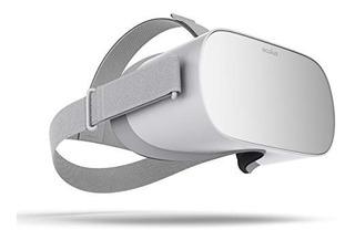 Sistema De Realidad Virtual Oculus Go 32gb
