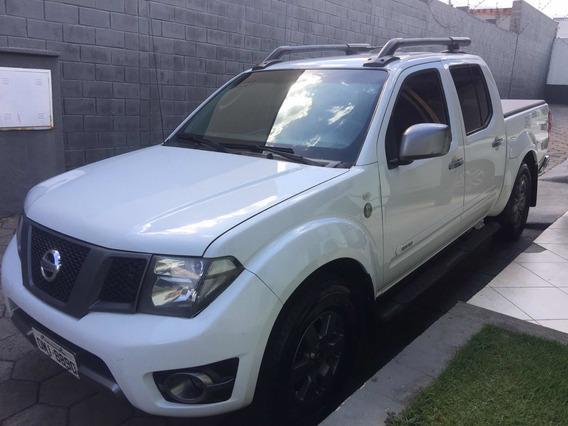 Nissan Frontier 2.5 Sv 4 X 2 4 P