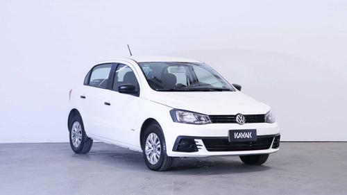 Volkswagen Gol Trend 1.6 Trendline 101cv - 307640 - C