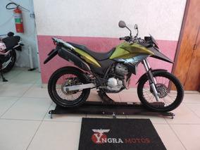 Honda 300 Xre 2012 Novinha