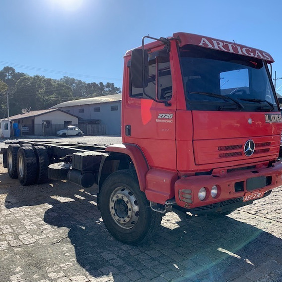 M. Benz 2726