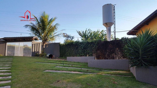 Casa A Venda No Bairro Traviú Em Jundiaí - Sp.  - 1407-1